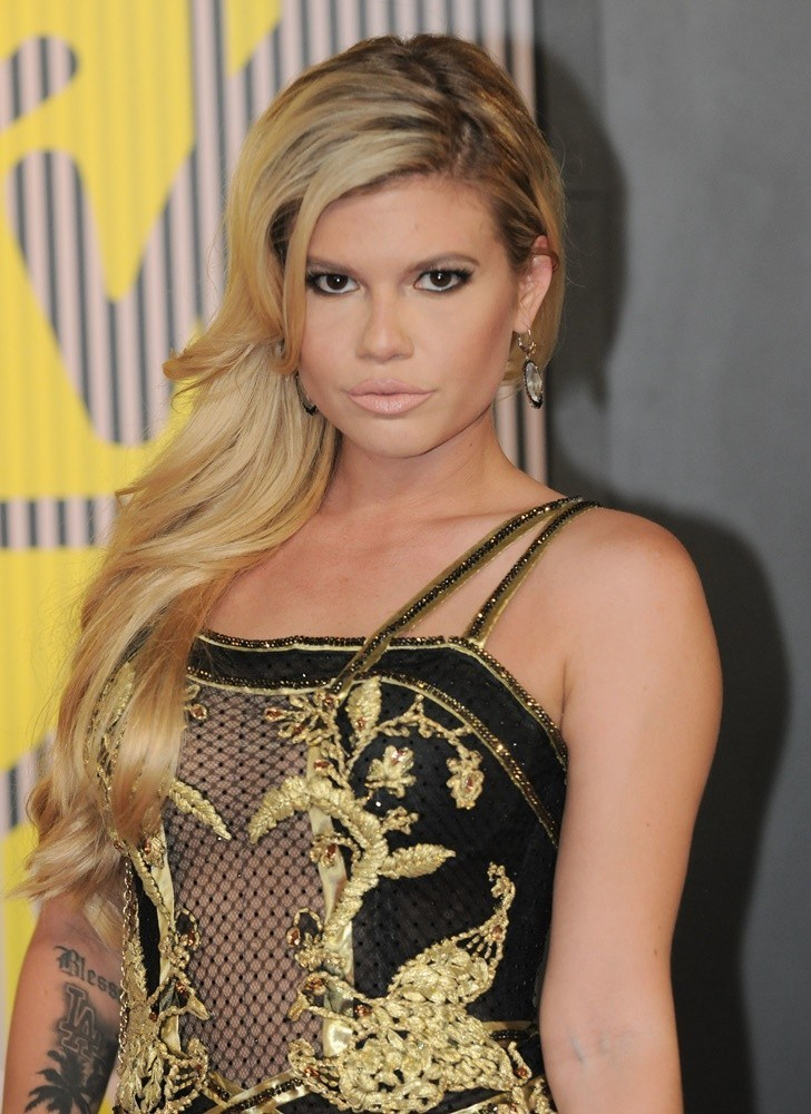 chanel west coast bra size
