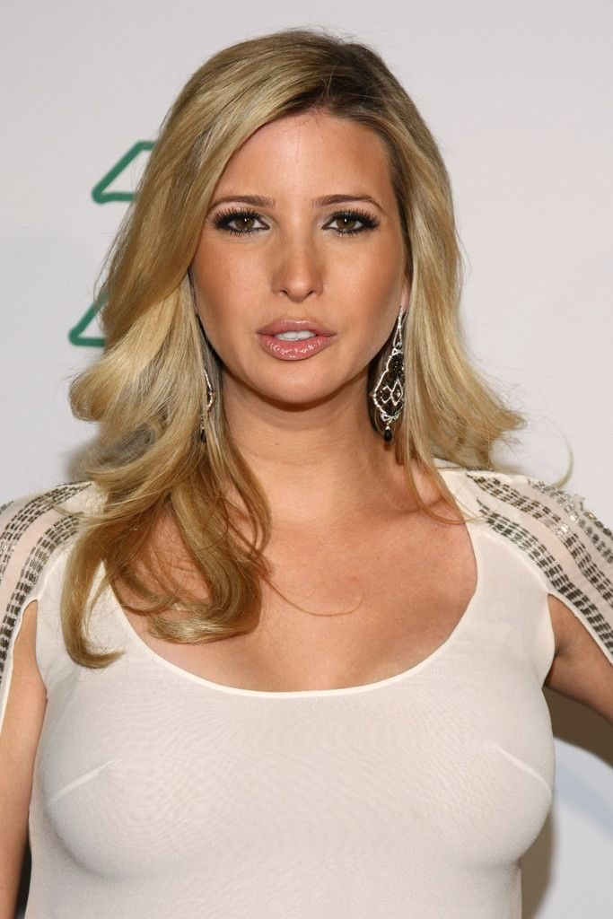 ivanka breast implants