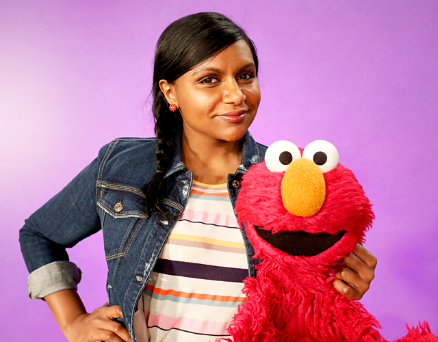 mindy kaling lip injection