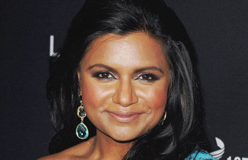 mindy kaling plastic surgery
