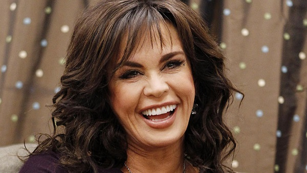 marie osmond teeth