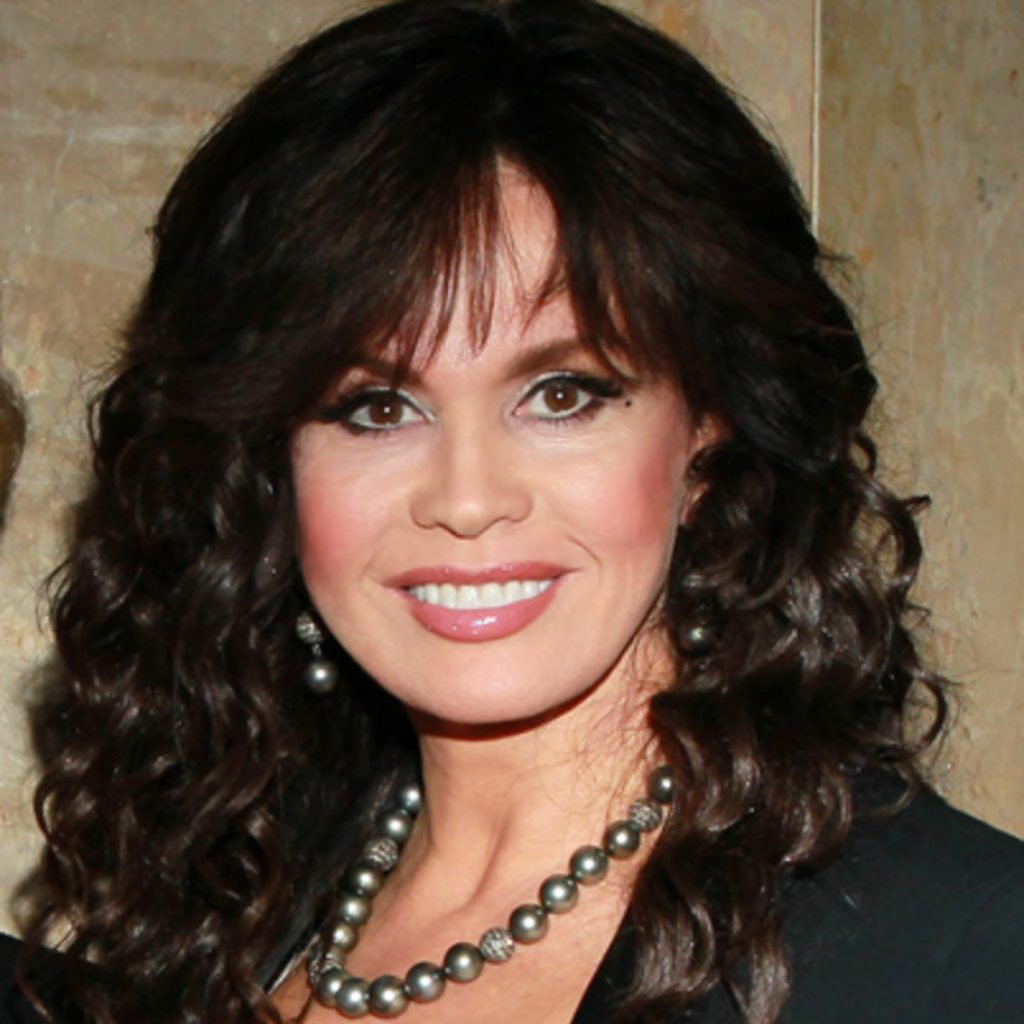 marie osmond facelift