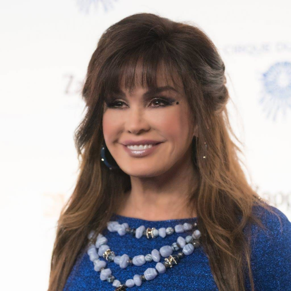 marie osmond implants