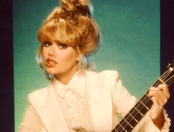 young charo pictures