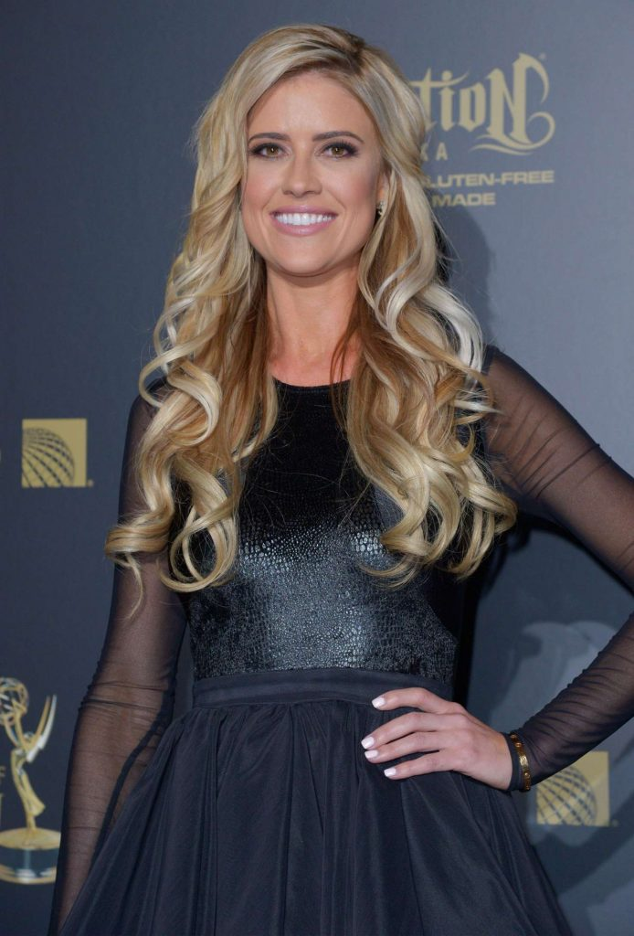 christina el moussa plastic surgery before and after