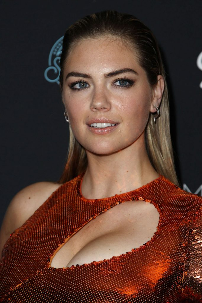 a199cd37757 Kate Upton Implants, Nose Job, Lip Fillers and Other Plastic Surgery ...