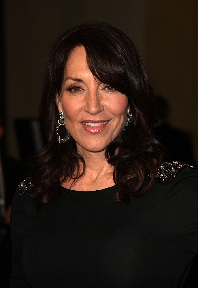 katey sagal nose job