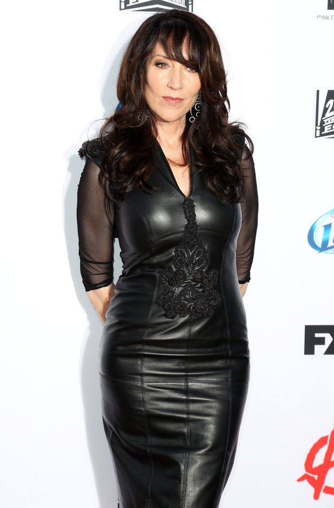 katey sagal breasts