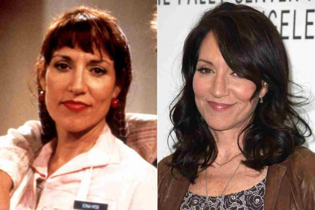 Katey Sagal Jaw Surgery
