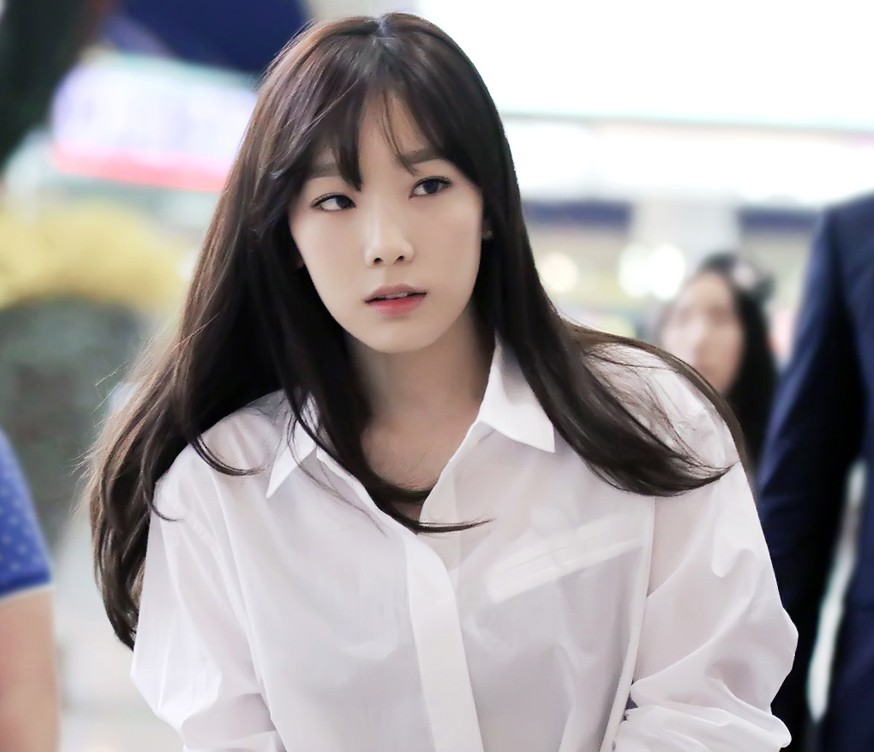 taeyeon weight loss