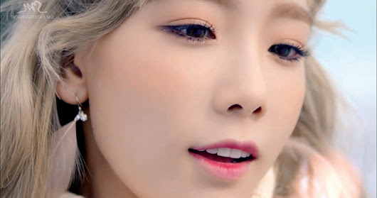 taeyeon eye surgery