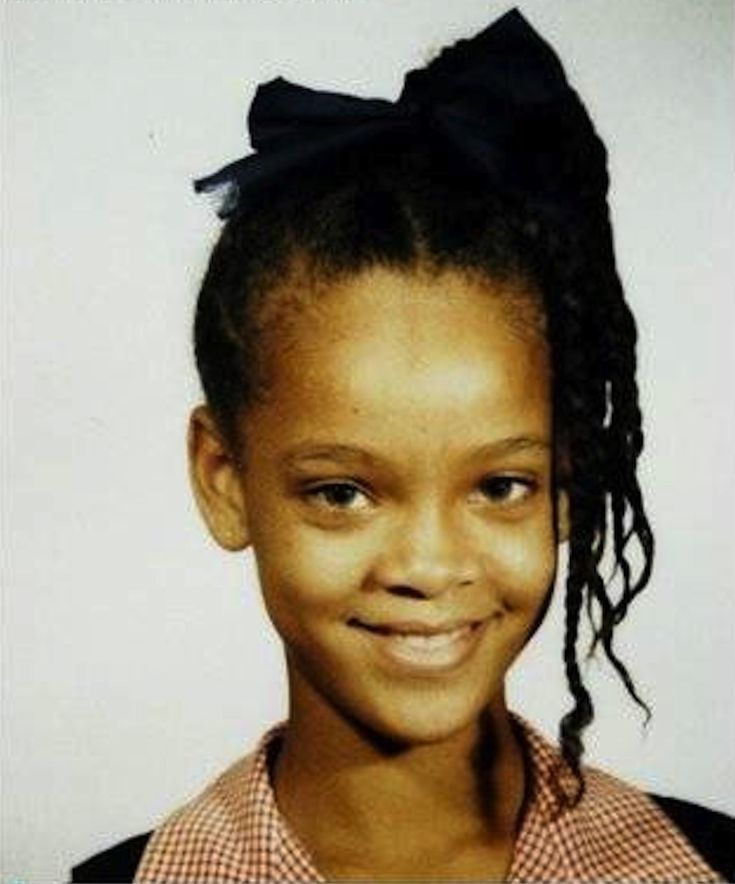rihanna before surgery