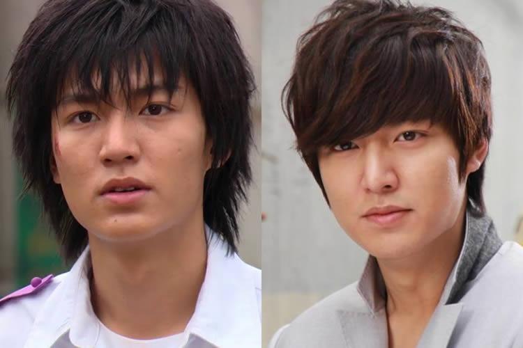 lee min-ho plastic surgery