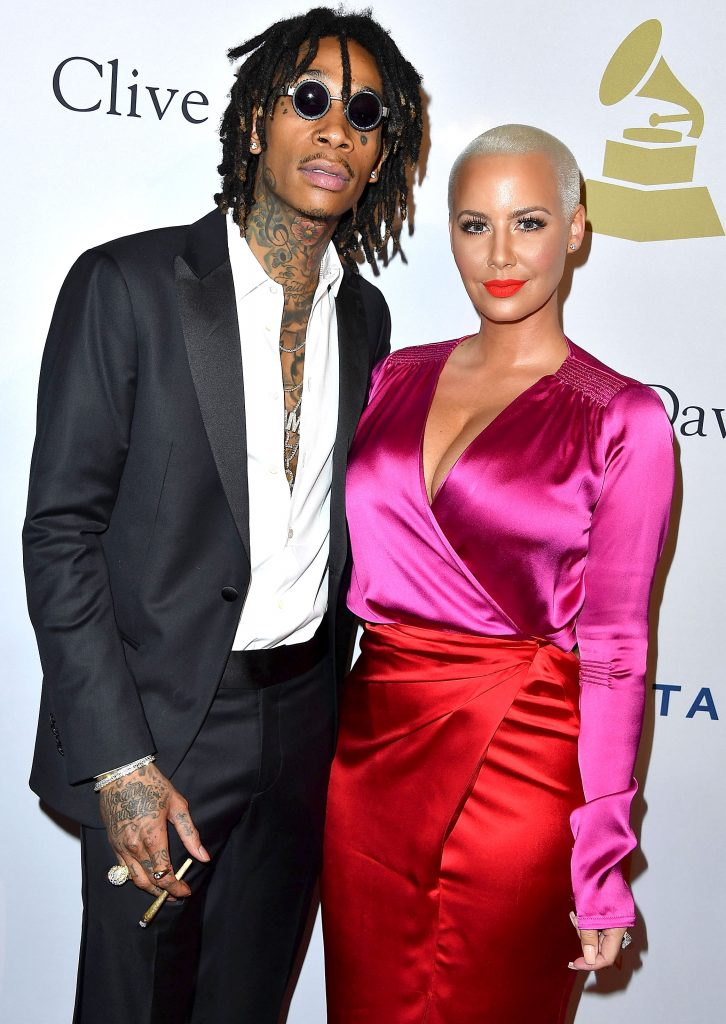 amber rose before surgery