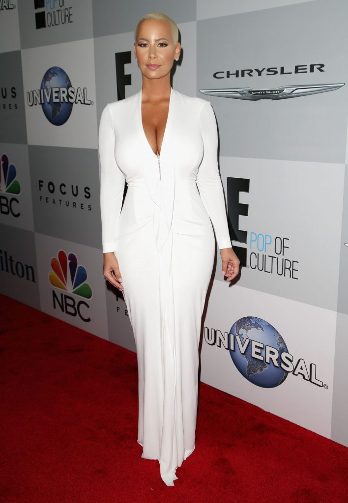 amber rose breast reduction