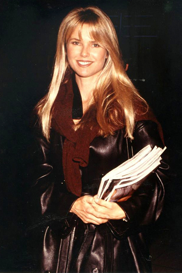 christie brinkley botox