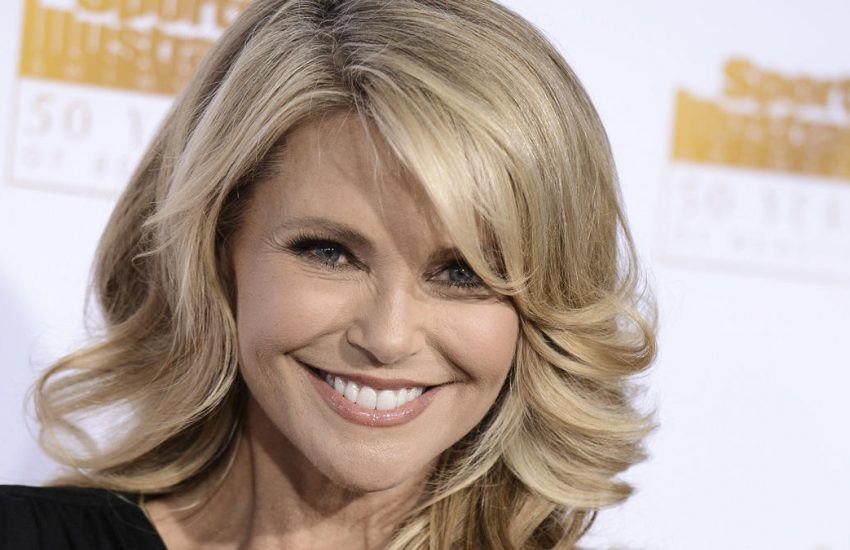 Do You Know About Christie Brinkley Plastic Surgery