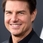 Truth Behind The Tom Cruise Face