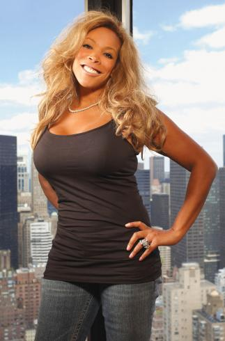 wendy williams before and after