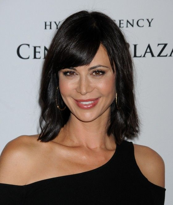 catherine bell lips