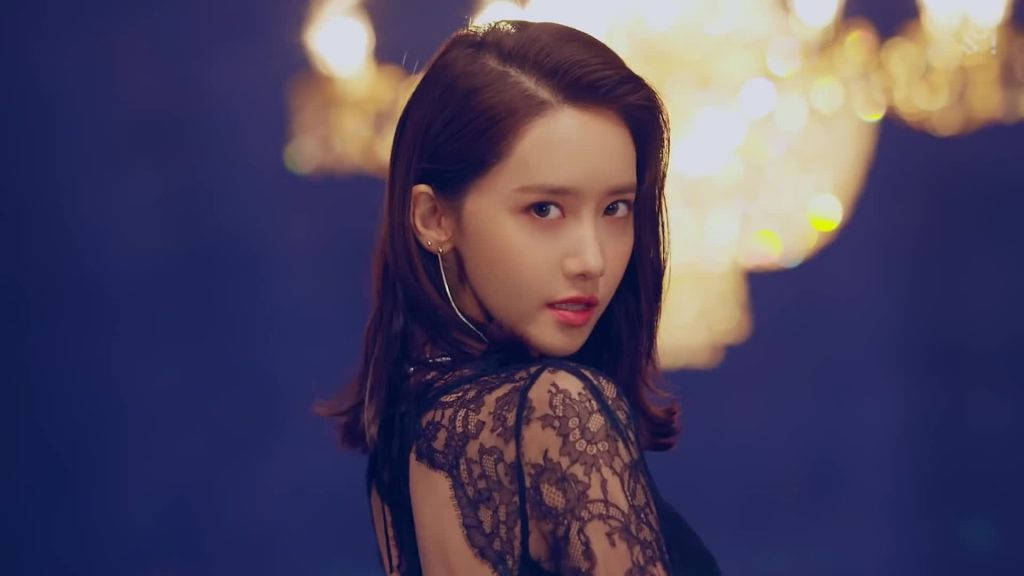 yoona boobs
